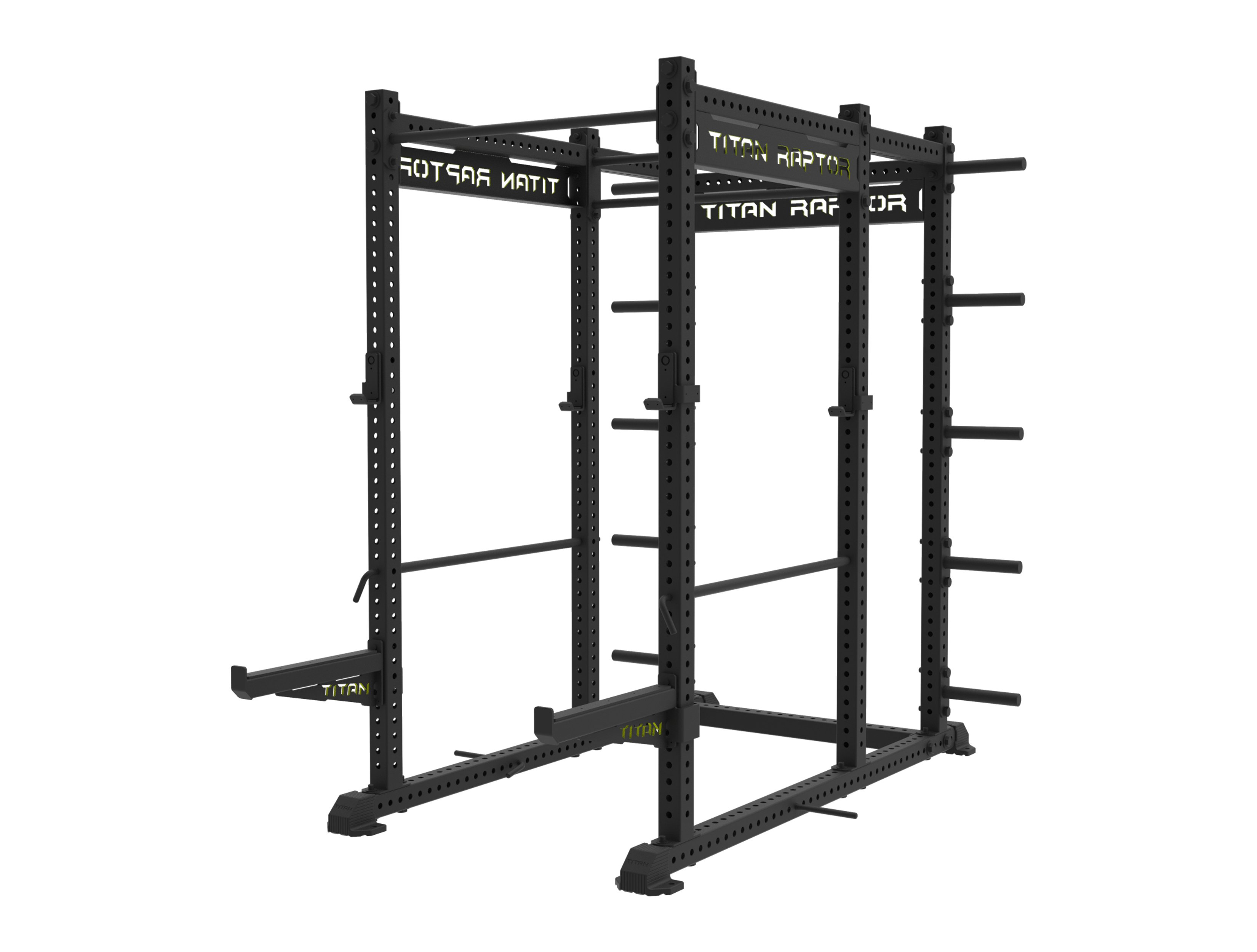 Power Rack M