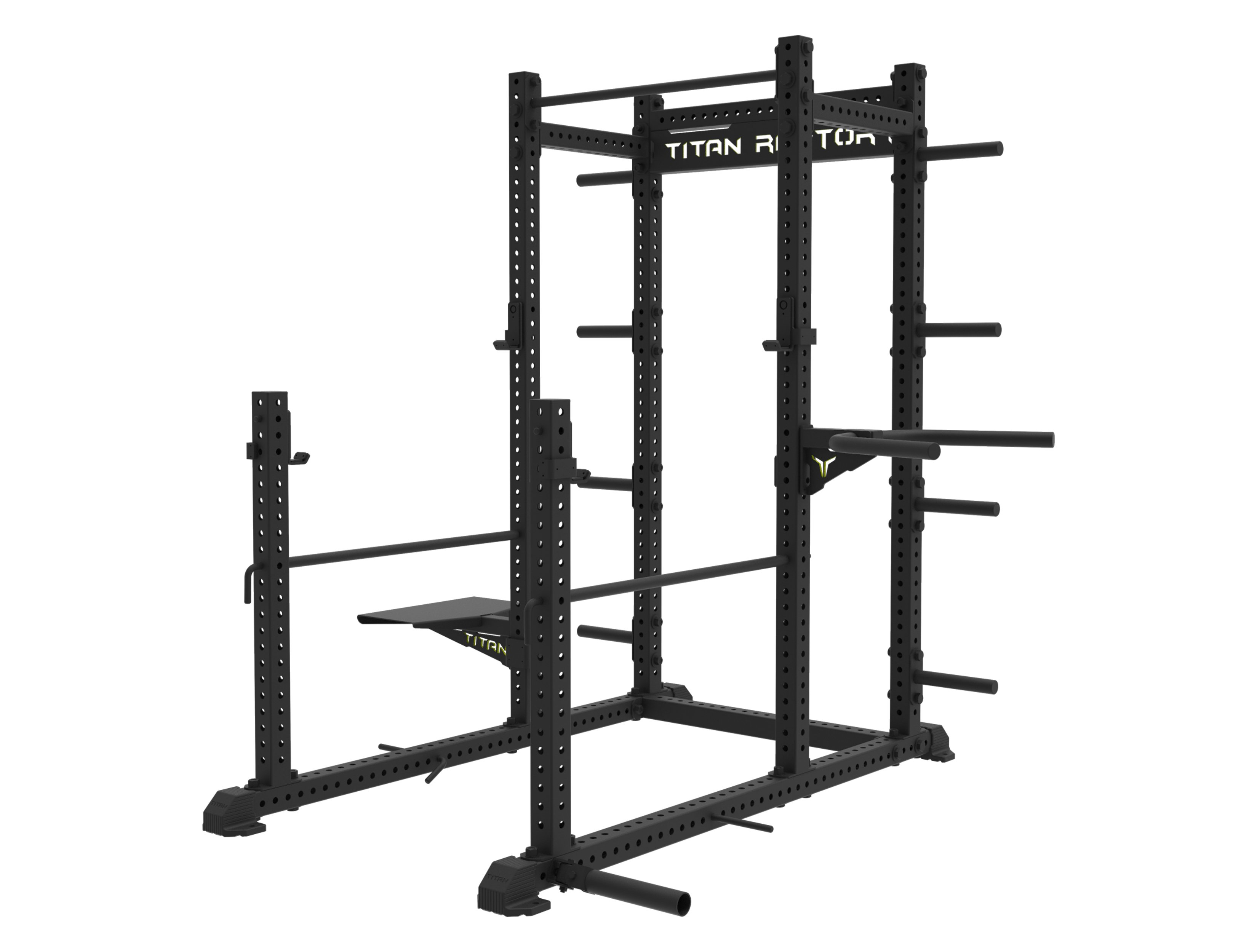 Power Rack S